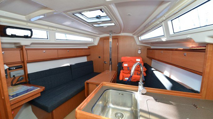 Boat for rent Bavaria Yachtbau 32.0 feet in Marina Kornati, Biograd, Croatia