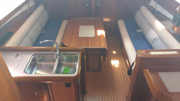 Boat for rent Bavaria Yachtbau 37.0 feet in Bolívar, Colombia,
