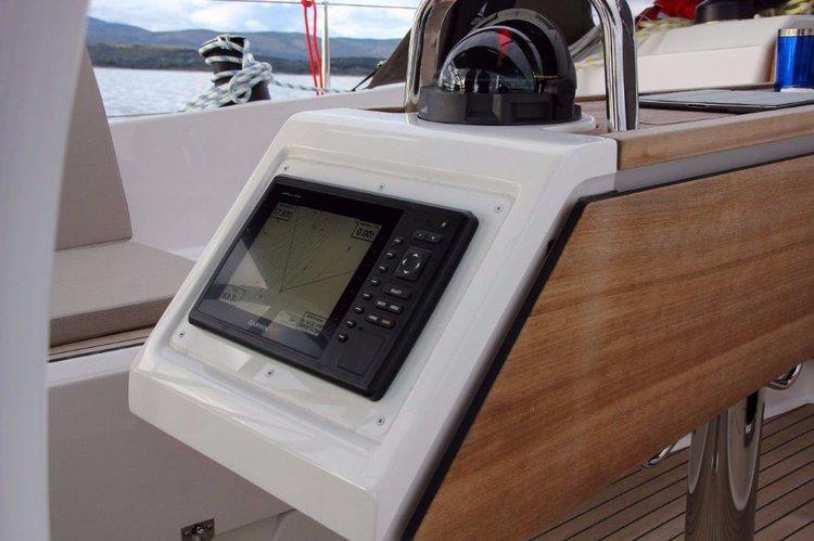 Other boat rental in Marina Trogir – ACI,