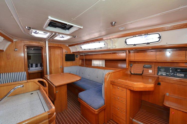 Boat for rent Bavaria Yachtbau 38.0 feet in Marina Kornati, Biograd,