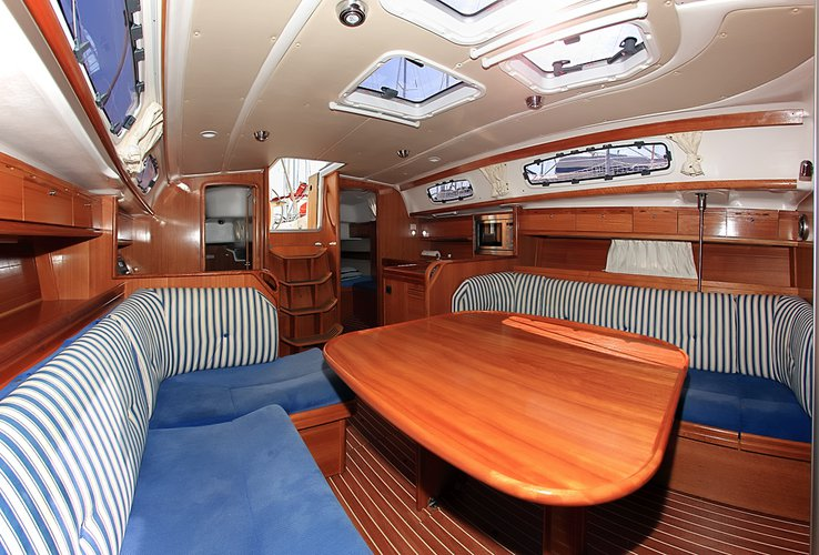 Boat for rent Bavaria Yachtbau 38.0 feet in Marina Kornati, Biograd,