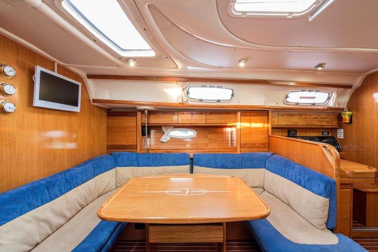 Boat for rent Bavaria Yachtbau 39.0 feet in Athens - Marina Alimos (Kalamaki),