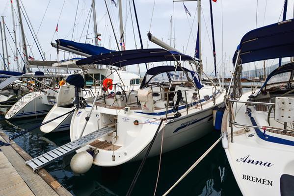Boat for rent Bavaria Yachtbau 42.0 feet in Aegean, Turkey