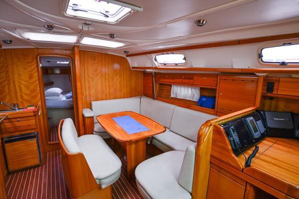 Bavaria Yachtbau's 42.0 feet in Aegean