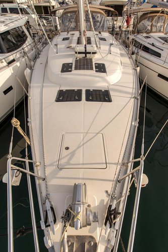 Boat for rent Bavaria Yachtbau 46.0 feet in Athens - Marina Alimos (Kalamaki), Greece