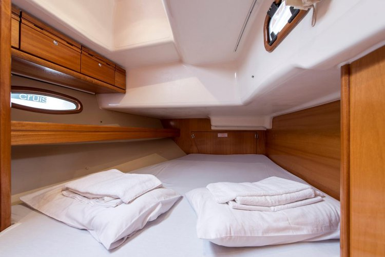 Bavaria Yachtbau's 47.0 feet in Saronic Gulf