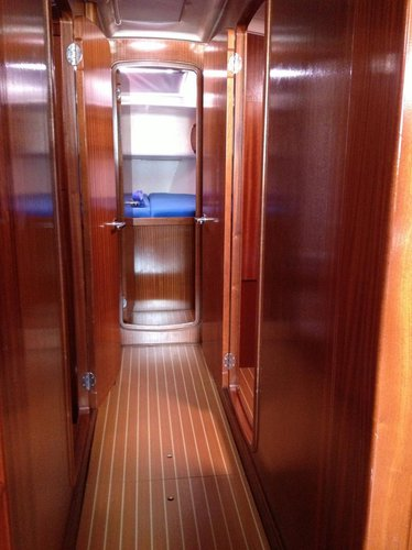 50.0 feet Bavaria Yachtbau in great shape