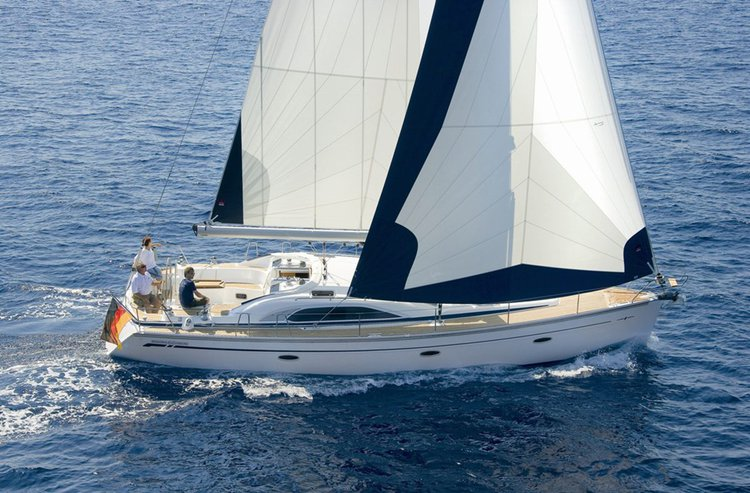 Boat for rent Bavaria Yachtbau 50.0 feet in Athens - Marina Alimos (Kalamaki), Greece