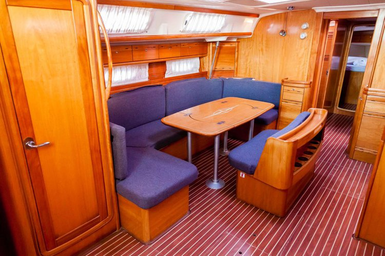 Boat for rent Bavaria Yachtbau 51.0 feet in Cyclades, Greece