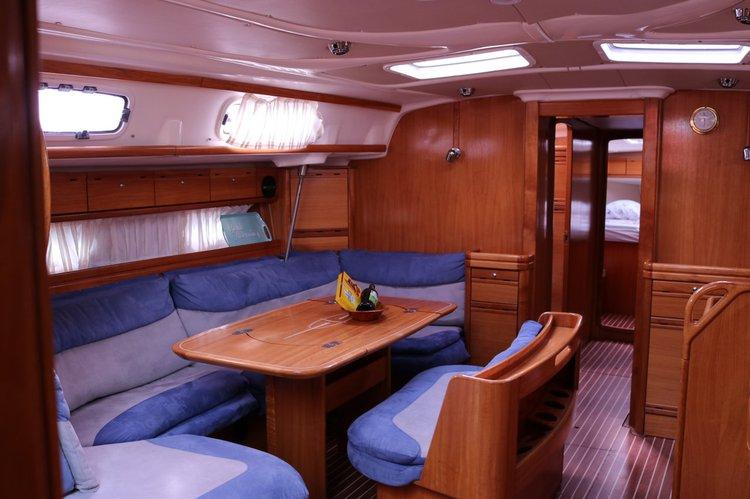 Boating is fun with a Bavaria Yachtbau in Split region