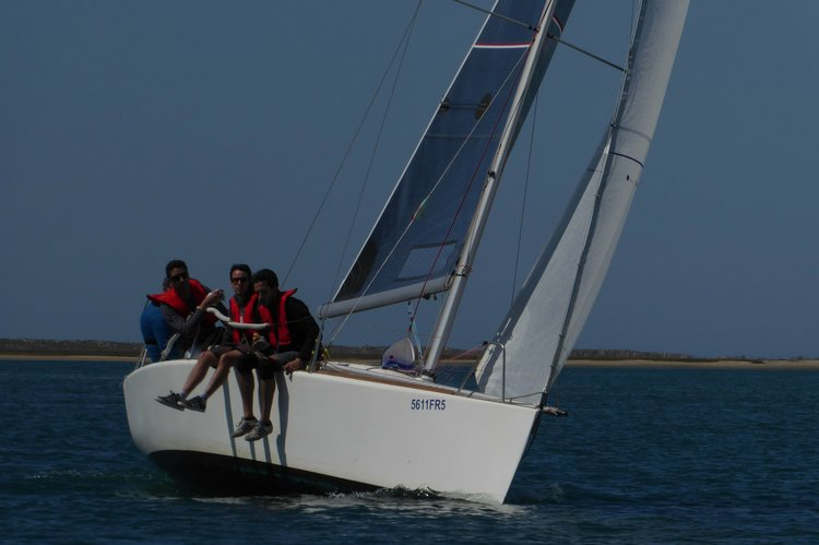 Beneteau's 25.0 feet in Faro