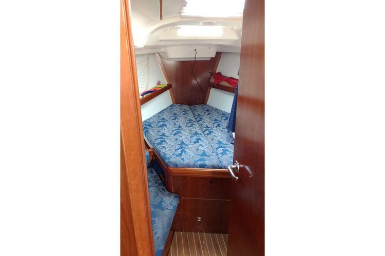 Boat for rent Beneteau 38.0 feet in Poop Deck, Yacht Haven, FL