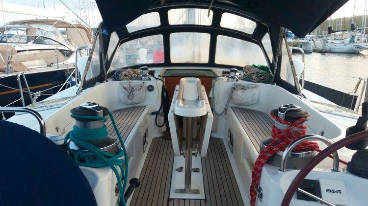 Boat for rent Bénéteau 49.0 feet in Bolívar, Colombia,
