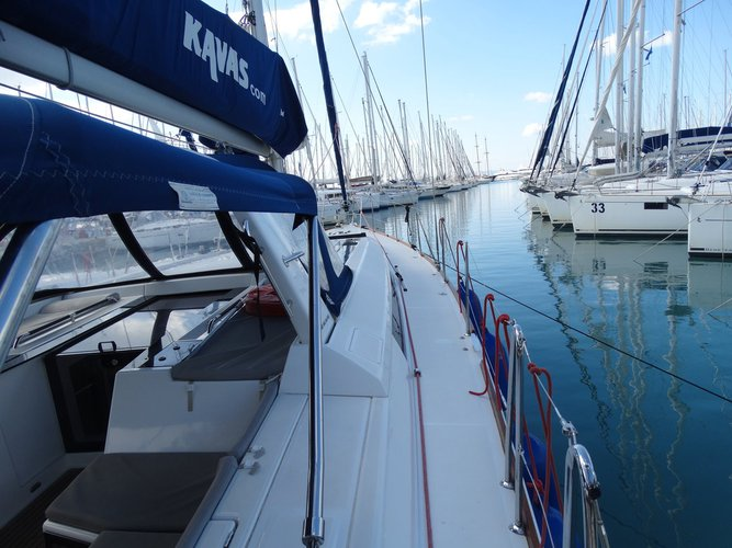 Other boat rental in Marina Alimos (Kalamaki),