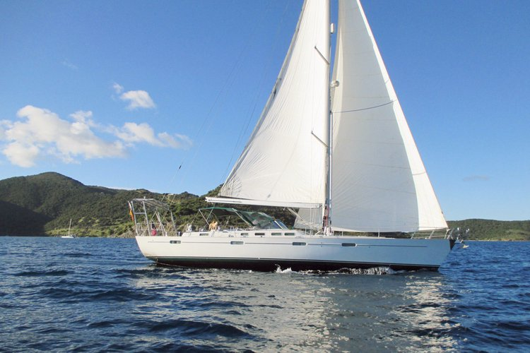 Boat for rent Beneteau 58.0 feet in Sag Harbor, NY