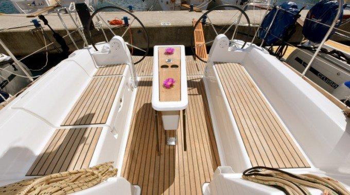 Dufour Yachts's 33.0 feet in Zadar region