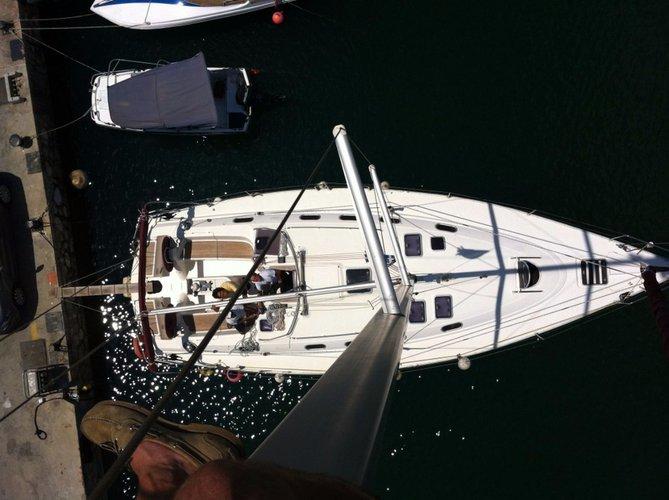 42.0 feet Dufour Yachts in great shape