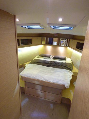 Dufour Yachts's 46.0 feet in Campania