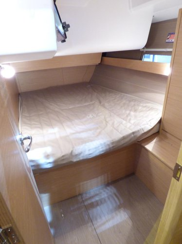 Boat for rent Dufour Yachts 46.0 feet in Campania, Italy