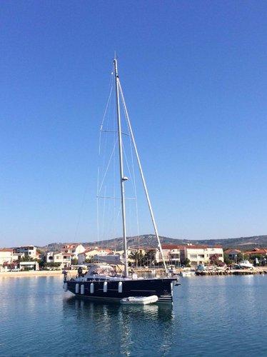 Other boat rental in Marina Kremik, Primosten,