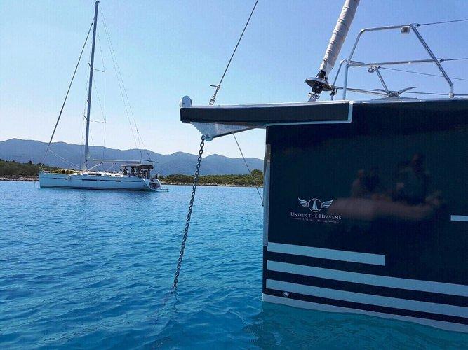 56.0 feet Dufour Yachts in great shape