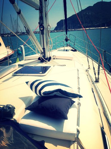 44.0 feet Elan Marine in great shape