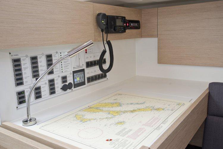 Elan Marine boat for rent in Kvarner
