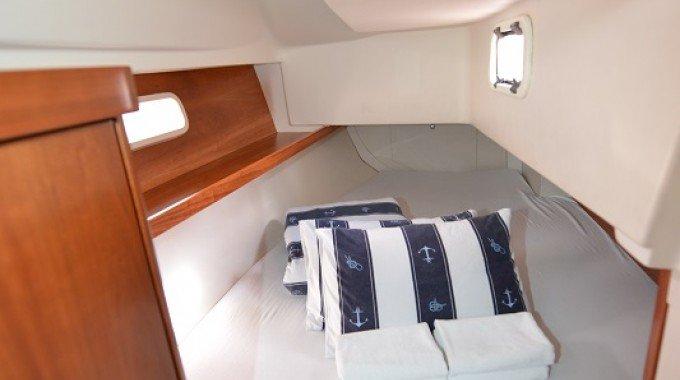 Hanse Yachts's 31.0 feet in Zadar region