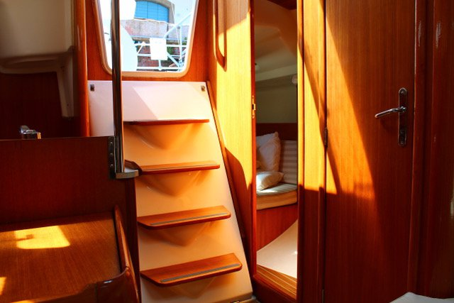 Boat for rent Jeanneau 31.0 feet in Tuscany, Italy