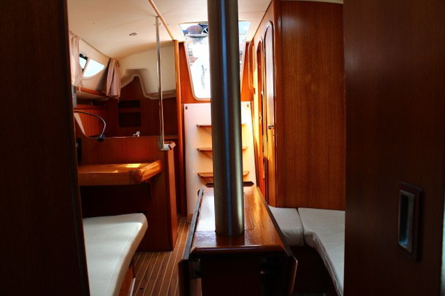 Boat rental in Tuscany,