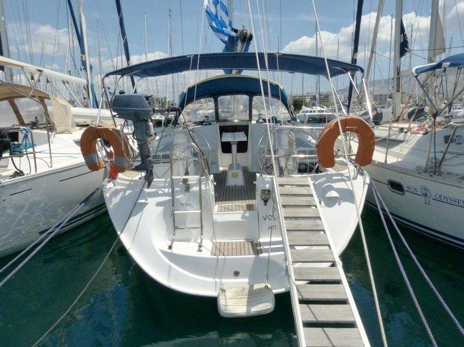 Other boat rental in Athens - Marina Alimos (Kalamaki), Greece