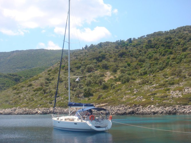 Other boat rental in Lefkas - Marina Lefkas, Greece
