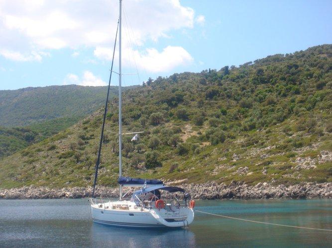 Other boat rental in Lefkas - Marina Lefkas,
