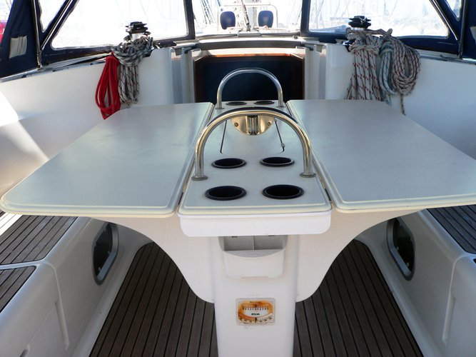Other boat rental in Dodecanese, Greece
