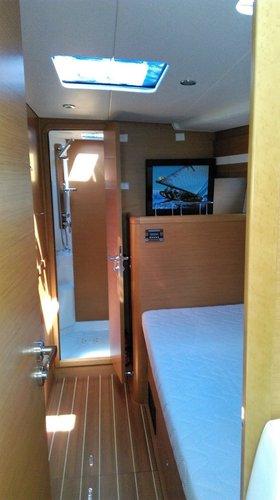 Boat for rent Jeanneau 58.0 feet in Marina Trogir - SCT, Croatia