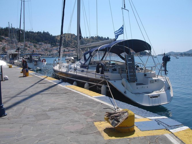 Boat for rent Ocean Star 52.0 feet in Athens - Marina Alimos (Kalamaki), Greece