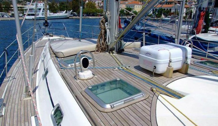 Boat for rent Ocean Star 54.0 feet in Athens - Marina Alimos (Kalamaki), Greece