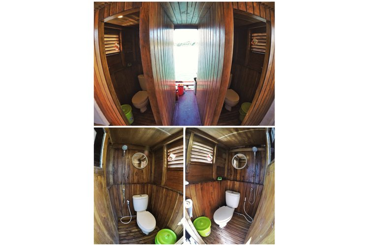 Boat for rent Sulawesi 20.0 feet in Labuan Bajo, Indonesia