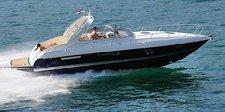 thumbnail-1 Airon Marine 36.0 feet, boat for rent in Split region, HR