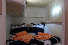thumbnail-2 Airon Marine 44.0 feet, boat for rent in Split region, HR