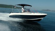 thumbnail-1 Atlantic Marine 21.0 feet, boat for rent in Split region, HR