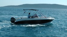 thumbnail-2 Atlantic Marine 21.0 feet, boat for rent in Split region, HR