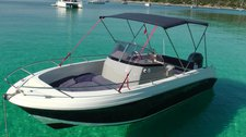 thumbnail-8 Atlantic Marine 21.0 feet, boat for rent in Split region, HR