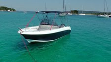 thumbnail-12 Atlantic Marine 21.0 feet, boat for rent in Split region, HR