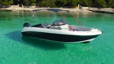 thumbnail-4 Atlantic Marine 21.0 feet, boat for rent in Split region, HR