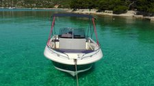 thumbnail-6 Atlantic Marine 21.0 feet, boat for rent in Split region, HR