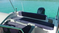 thumbnail-7 Atlantic Marine 21.0 feet, boat for rent in Split region, HR