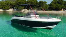 thumbnail-15 Atlantic Marine 21.0 feet, boat for rent in Split region, HR