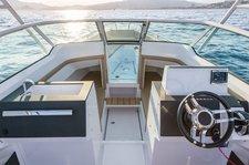 thumbnail-5 Axopar 24.0 feet, boat for rent in Split region, HR