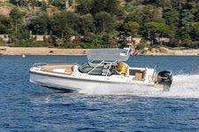 thumbnail-6 Axopar 24.0 feet, boat for rent in Split region, HR